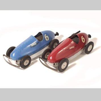 1001- WOODETTE TORNADO RACERS