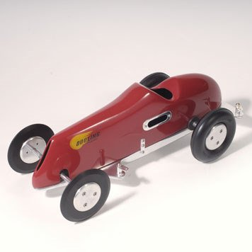 1023- REPRODUCTION DOOLING ARROW TETHER CAR