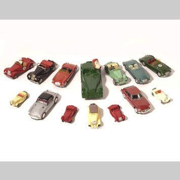 2016- MG TOY CARS