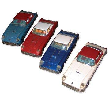 2023- 1950s FERRARI TOY CARS