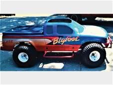 Big Foot Junior Monster Truck