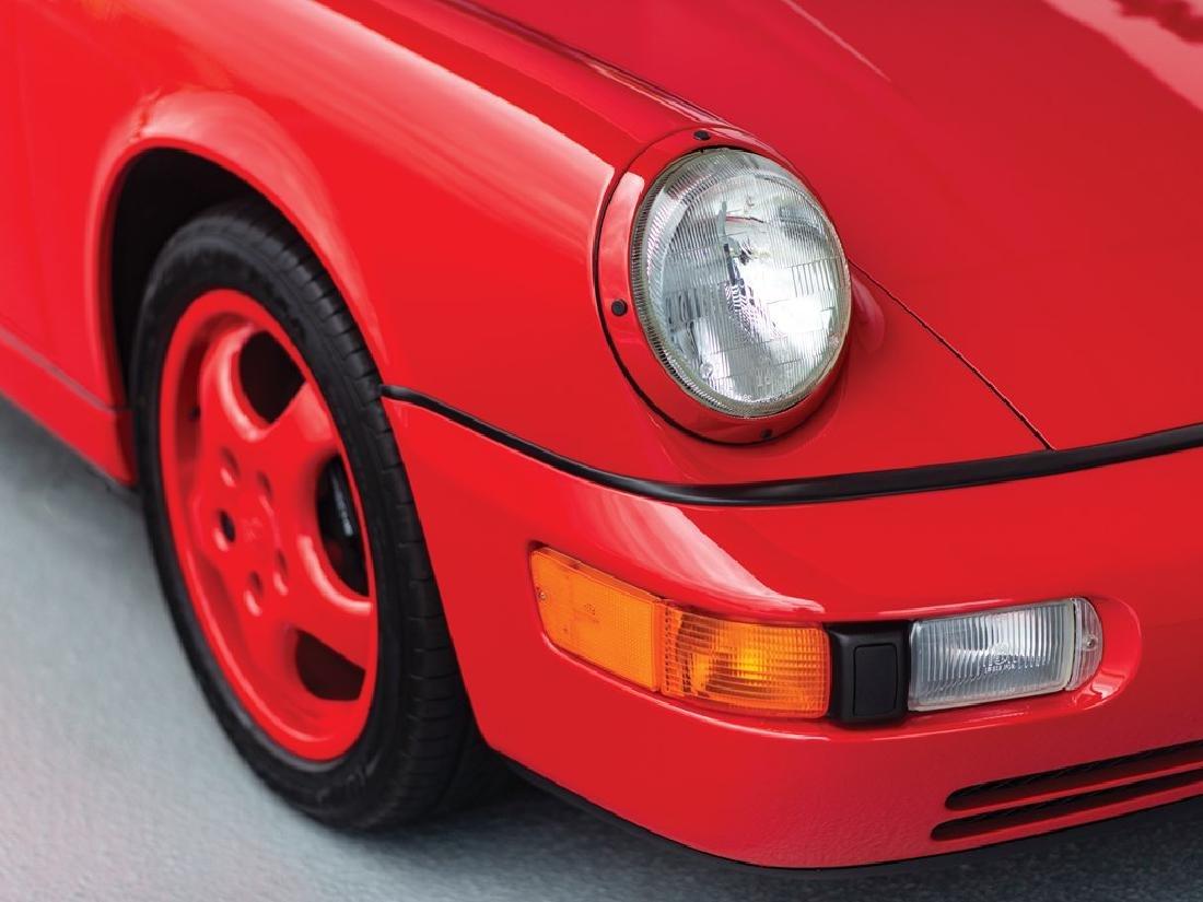 1994 Porsche 911 Speedster - 10