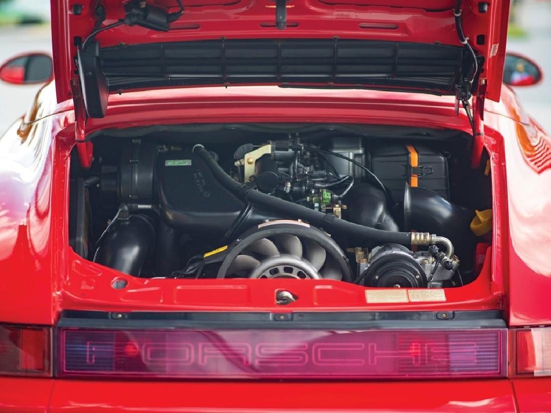 1994 Porsche 911 Speedster - 3