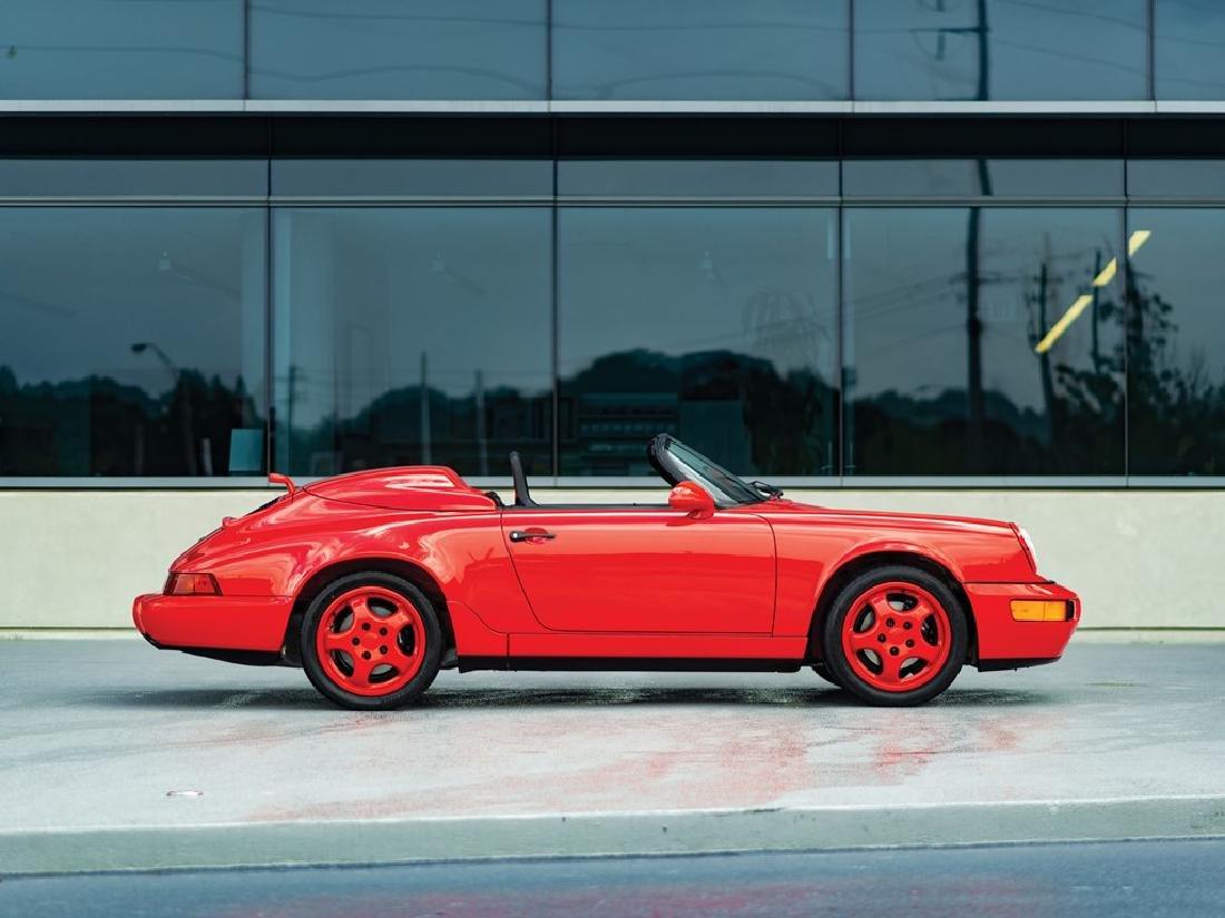 1994 Porsche 911 Speedster - 5