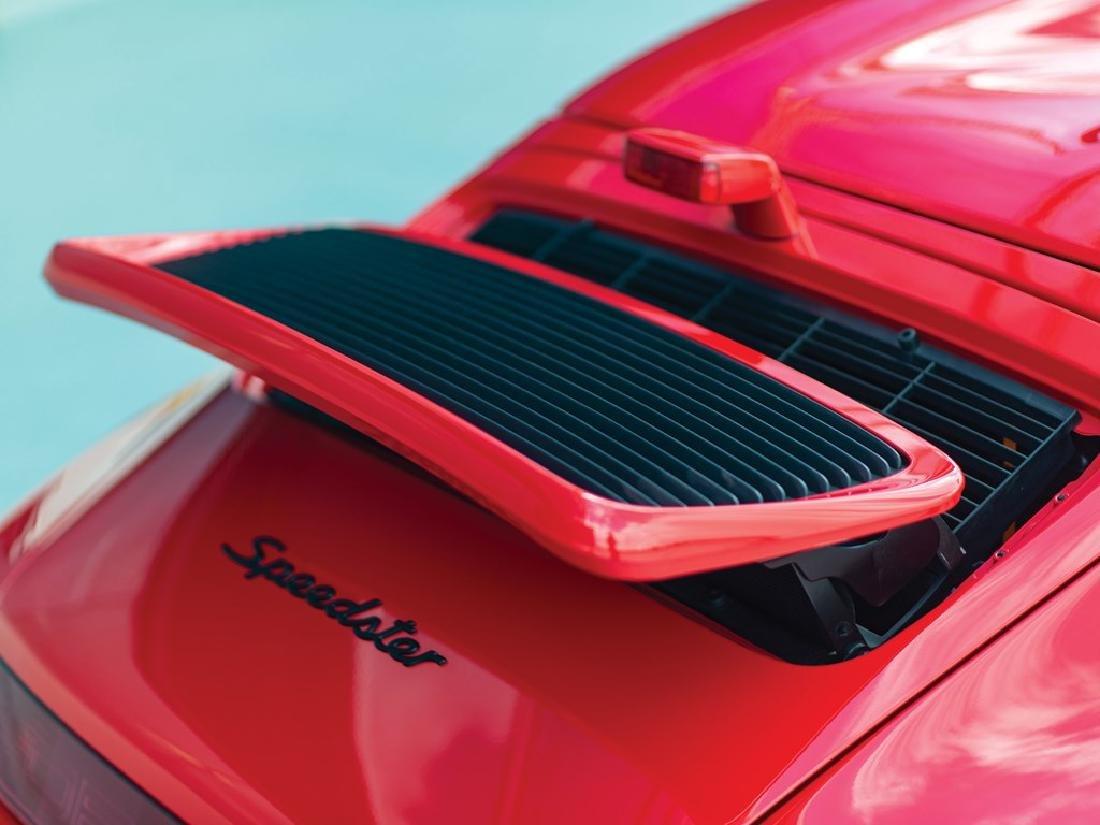 1994 Porsche 911 Speedster - 8