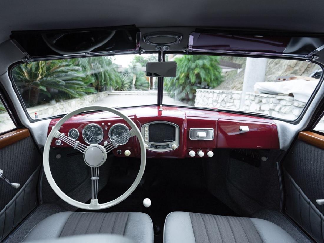 1951 Porsche 356 'Split-Window' Coupe by Reutter - 10