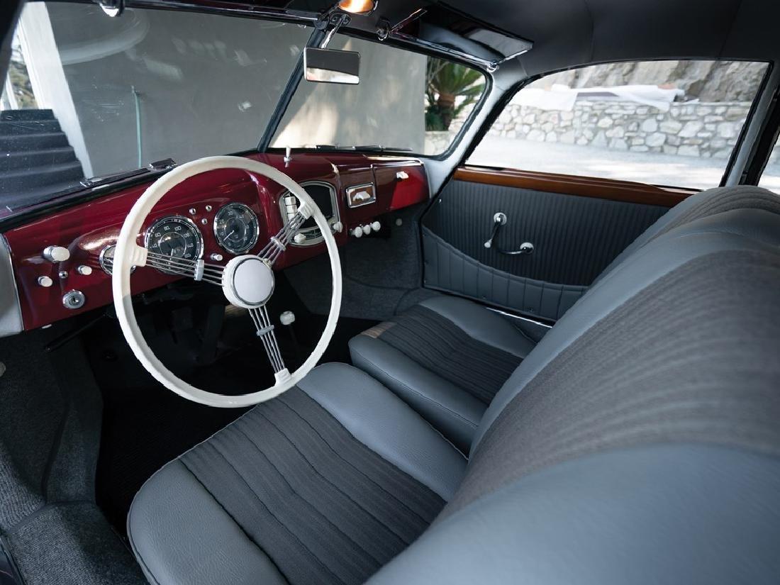 1951 Porsche 356 'Split-Window' Coupe by Reutter - 4