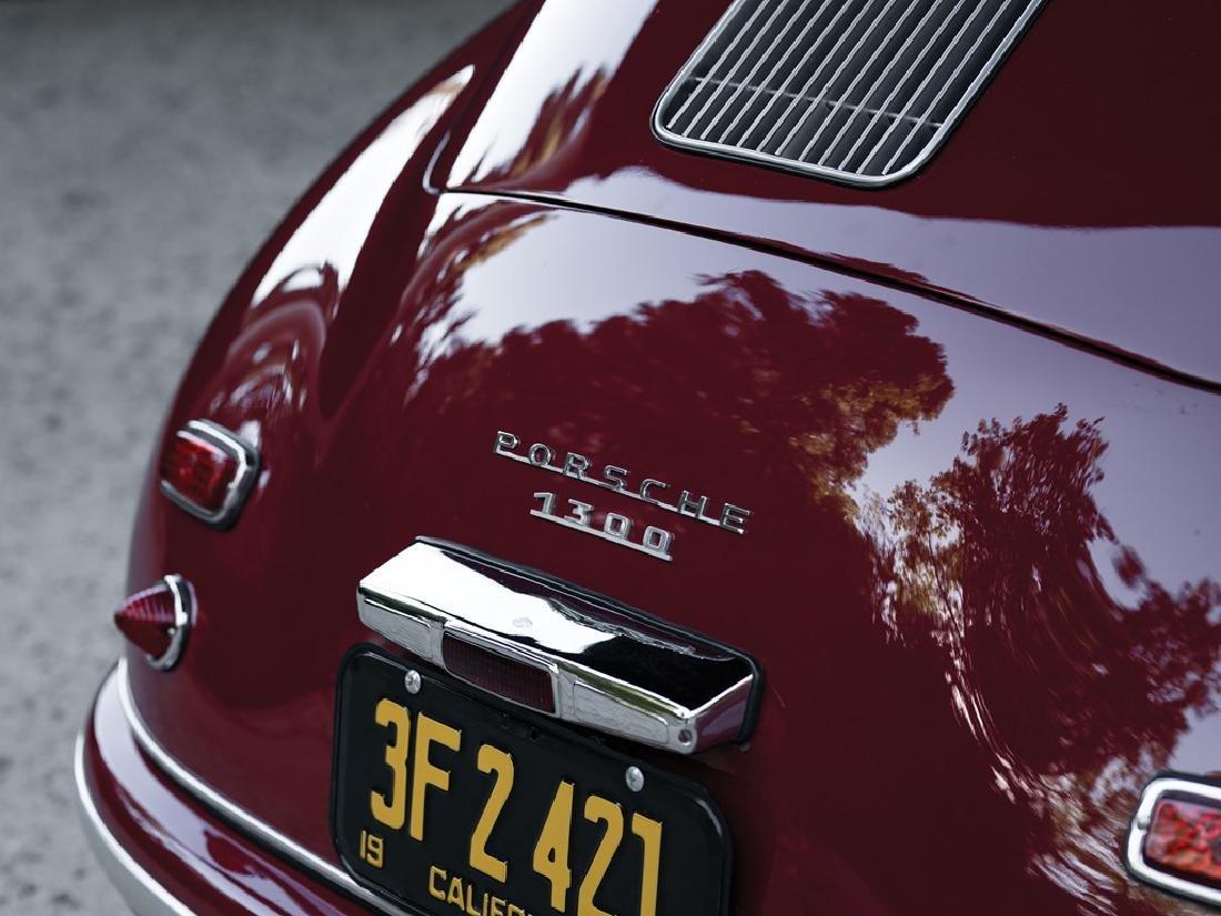 1951 Porsche 356 'Split-Window' Coupe by Reutter - 6