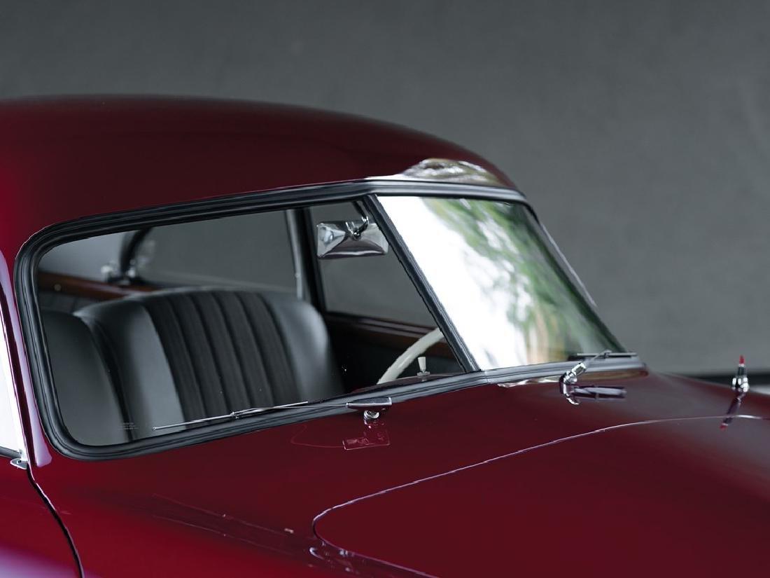 1951 Porsche 356 'Split-Window' Coupe by Reutter - 7