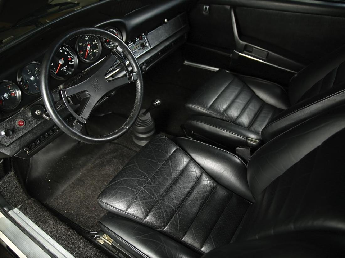 1973 Porsche 911 Carrera RS 2.7 Touring - 3