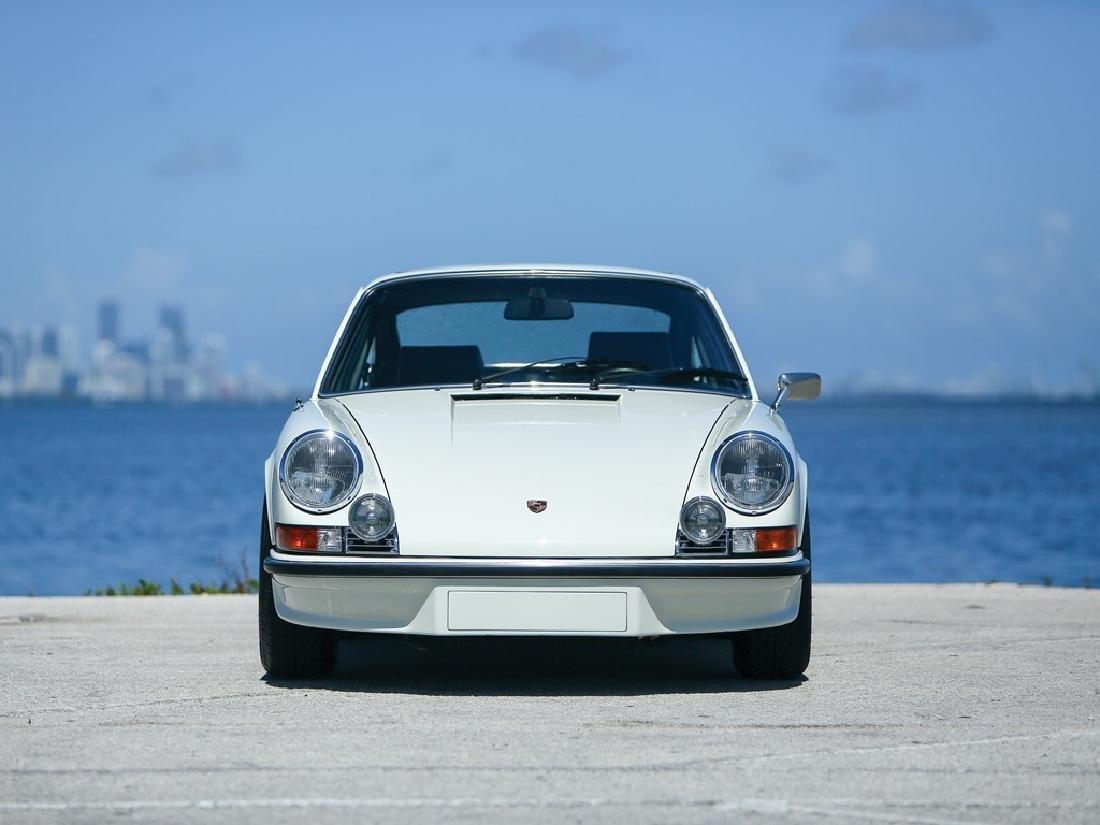 1973 Porsche 911 Carrera RS 2.7 Touring - 8