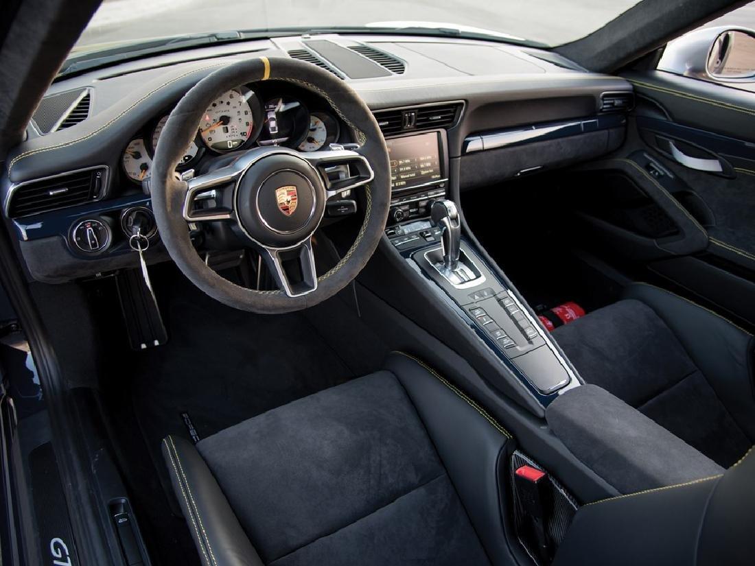 2016 Porsche 911 GT3 RS - 4