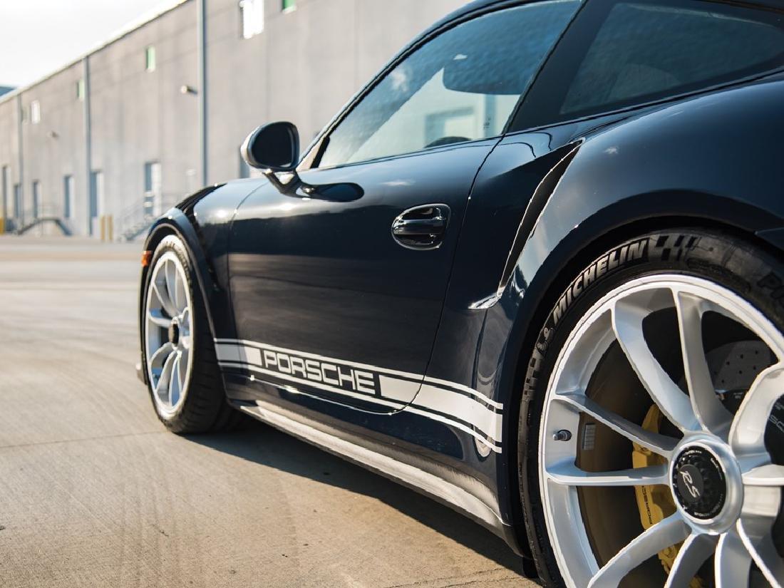 2016 Porsche 911 GT3 RS - 6