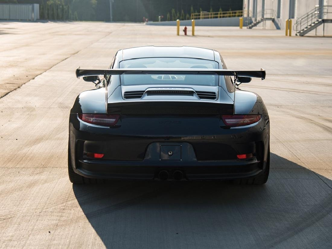 2016 Porsche 911 GT3 RS - 9
