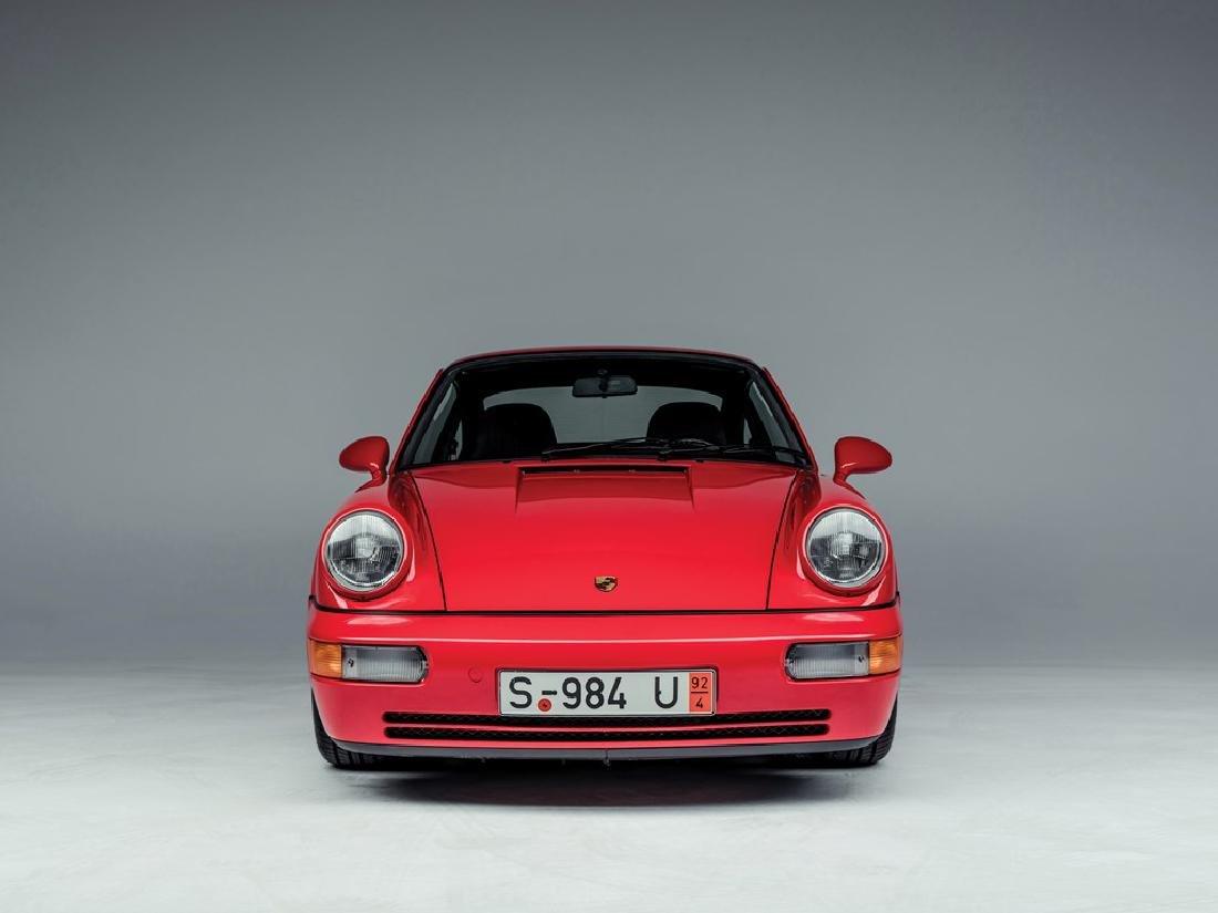1992 Porsche 911 Carrera RS - 8