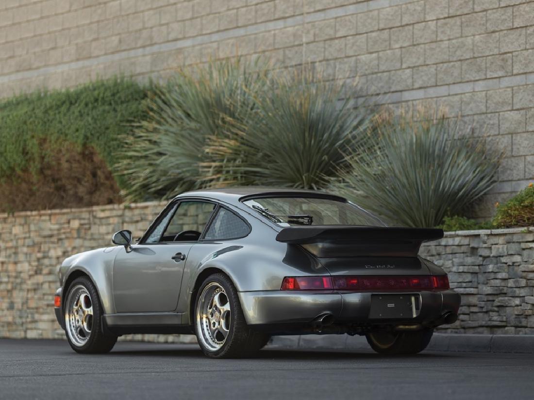 1994 Porsche 911 Turbo 3.6 - 2