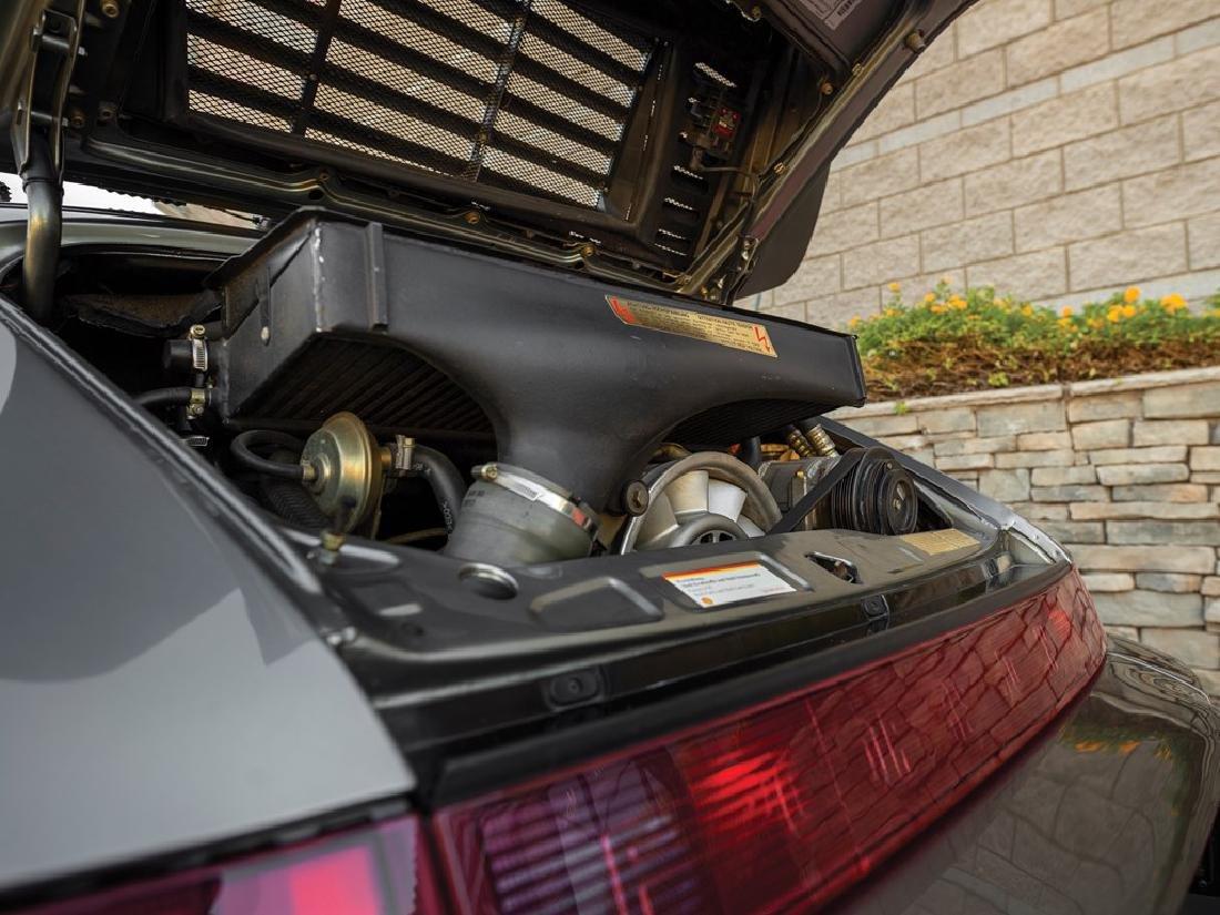 1994 Porsche 911 Turbo 3.6 - 3