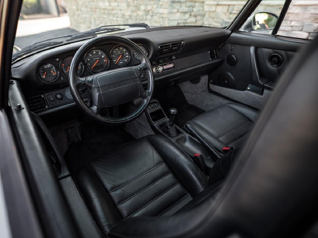 1994 Porsche 911 Turbo 3.6 - 4
