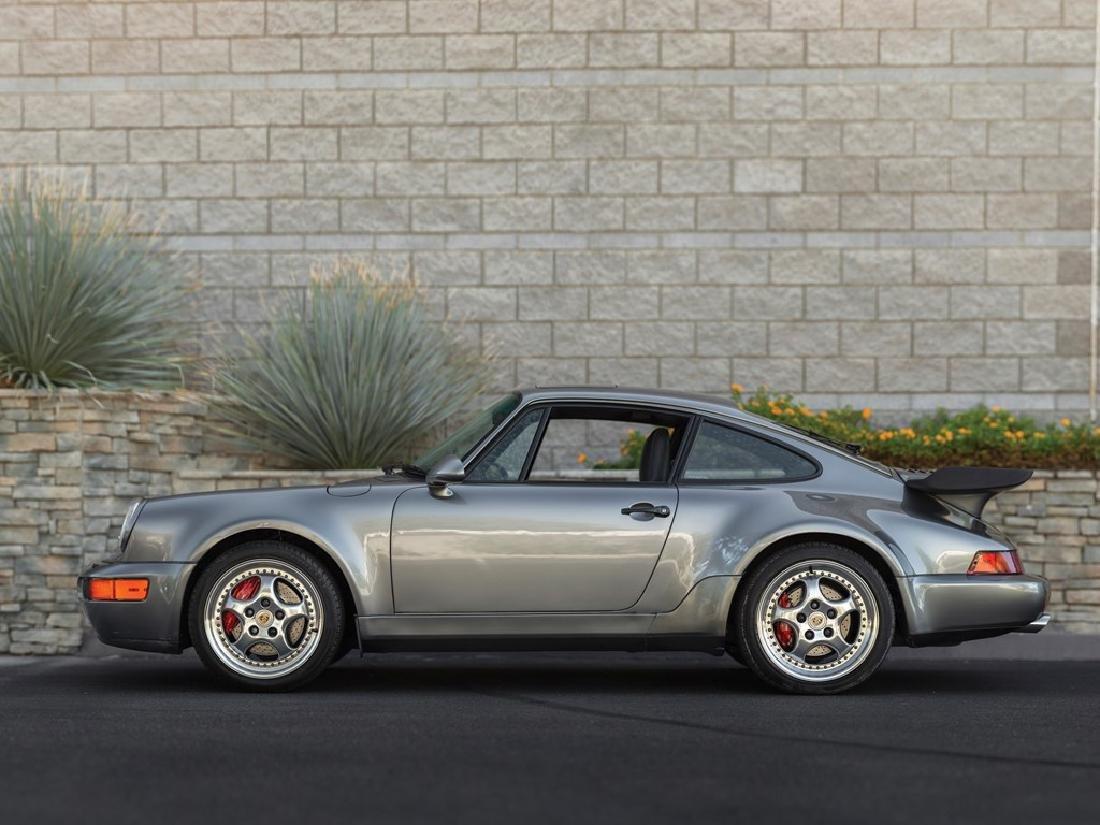1994 Porsche 911 Turbo 3.6 - 5