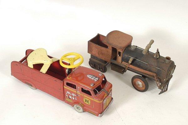 5102: Children's Toys