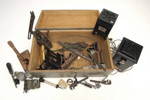 5114: Automotive Toold and Battery Equipment