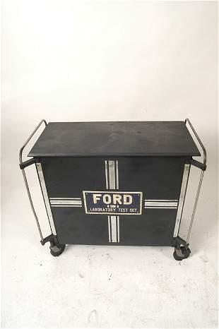 Ford Laboratory Testing Set