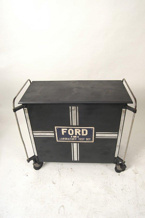 5116: Ford Laboratory Testing Set