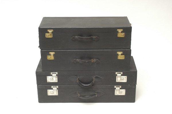 5120: Vintage Suitcases