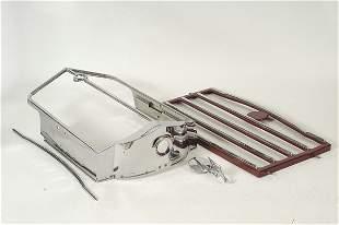 Misc. Packard Items