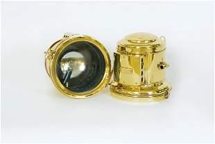 Phare American Brass Lamps