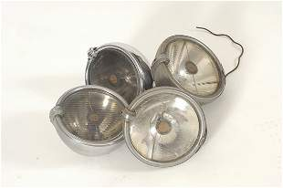 Trippe Searchlight Driving Lamps