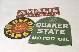 Multi-make Signs