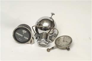 Motoring Instruments