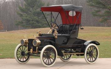 215: 215-1907 Ford Model R