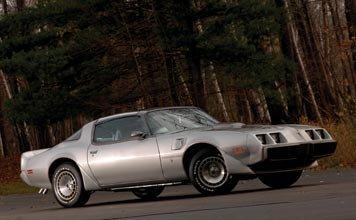 218: 218-1979 Pontiac Trans Am