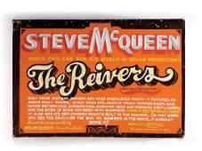 Steve McQueen - The Reivers Sign
