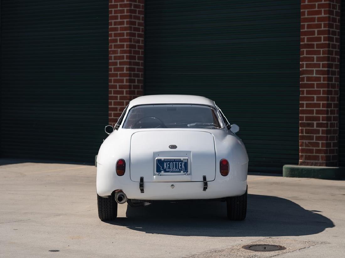 1960 Alfa Romeo Giulietta Sprint Zagato - 9