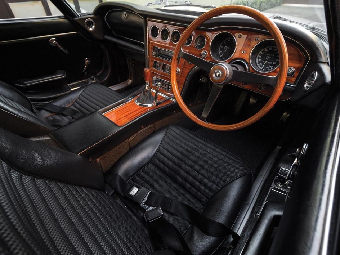 1967 Toyota 2000GT - 4