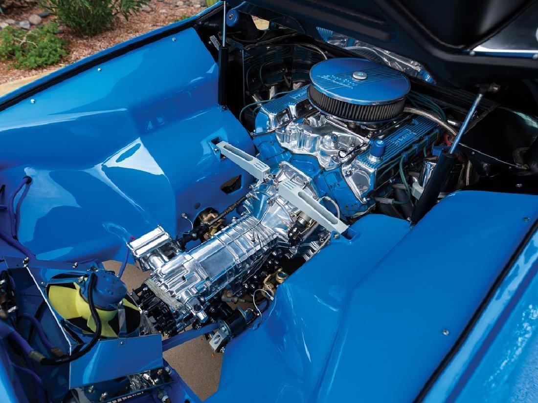 1971 De Tomaso Pantera by Ghia - 3