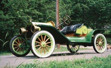 206: 1913 Ford Model T Speedster