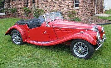 210: 1955 MG TF 1500