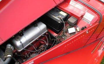 210: 1955 MG TF 1500 - 3