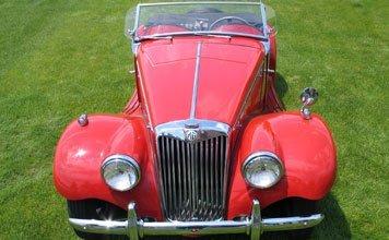 210: 1955 MG TF 1500 - 5