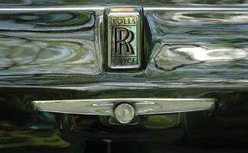 214: 1969 Rolls-Royce Silver Shadow Estate Wagon - 10