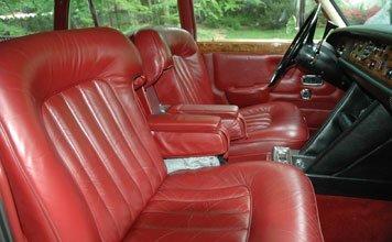 214: 1969 Rolls-Royce Silver Shadow Estate Wagon - 3