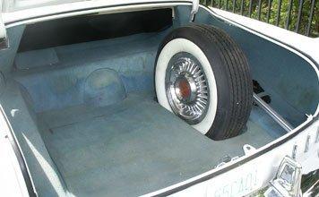 215: 1955 Cadillac Series 62 Convertible Coupe - 6