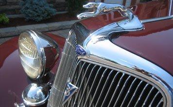 217: 1934 Ford Deluxe Tudor - 5