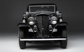 234: 1931 Marmon Sixteen Limousine - 5