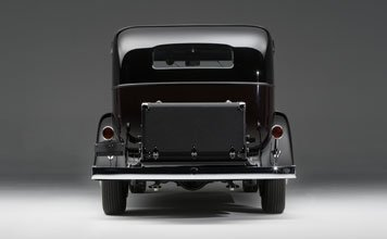 234: 1931 Marmon Sixteen Limousine - 6