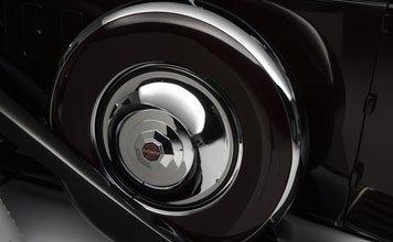 234: 1931 Marmon Sixteen Limousine - 9